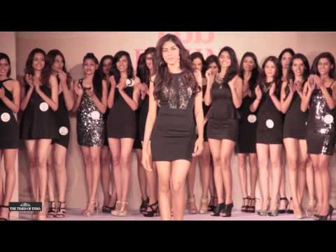 fbb Femina Miss India 2015 Results announced:The Jitters, the Celebrations