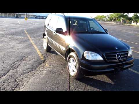 Problems with mercedes benz ml320 how to save money and for Mercedes benz headlight problems