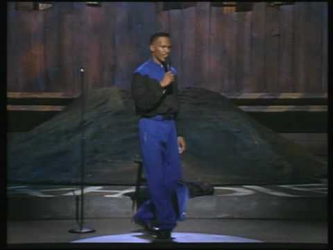 Jamie Foxx: Straight from the ... is listed (or ranked) 11 on the list The Best Stand-up Comedy Movies