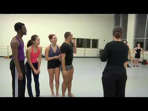 The Bench Auditions