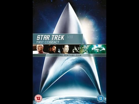 Star Trek VIII: First Contact Film Review