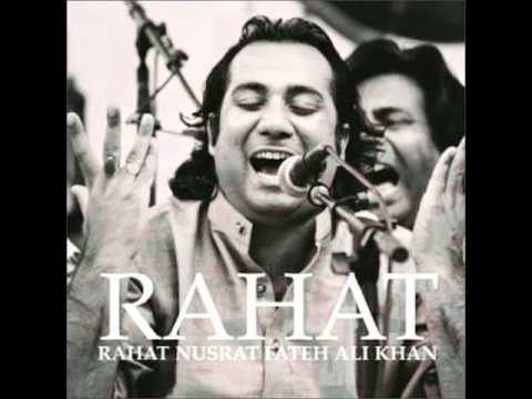 Akhian Udeek Dian - Rahat Fateh Ali Khan Full Version video