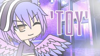 Toy//Gvmv//♡