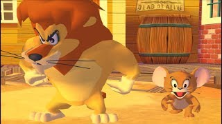 Tom and Jerry Movie Game for Kids - Tom and Jerry War of the Whiskers Cartoon Game HD 13