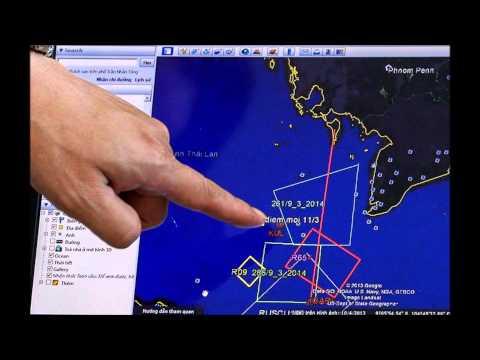 Экипаж пропавшего Boeing 777 мог применить технику военного пилотирования