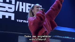 download lagu Rita Ora - Anywhere Live 2017 - Sub Thai gratis