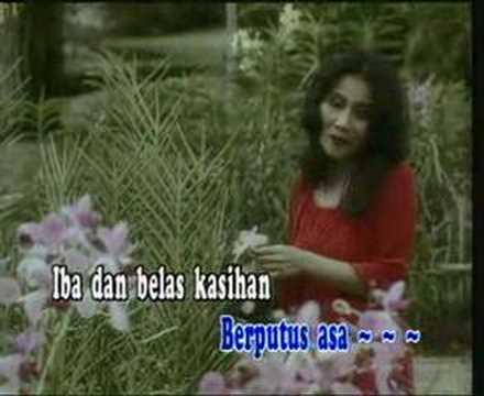 download lagu Nasib Bunga - Nurhalimah gratis