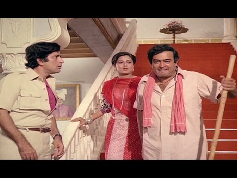 Shashi Kapoor Is A Perfect Husband For Moushumi Chatterjee