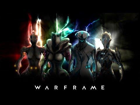 Warframe: Every Warframe Described By a Video