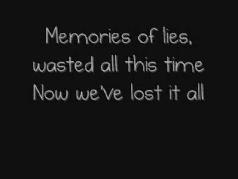We Are The Fallen - Without You