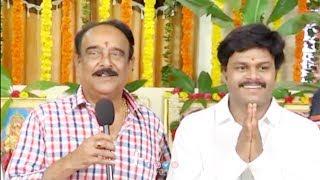 Sapthagiri LLB Movie Opening || Sapthagiri , Ravi Kiran