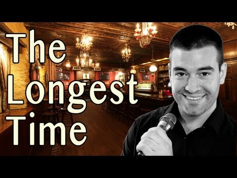 Billy Joel: For the Longest Time (A Cappella Cover)