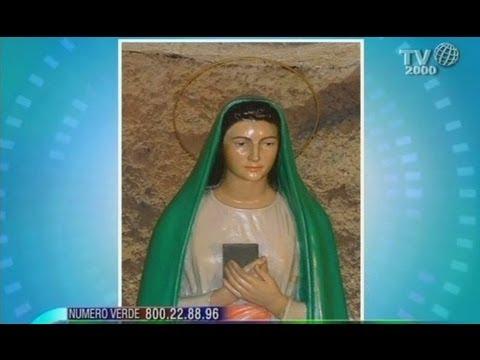 Giuliano Caposio ci racconta l'apparizione della Madonna della Rivelazione a Roma