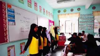 Program Maju Diri 2017, SK Jalan Kebun