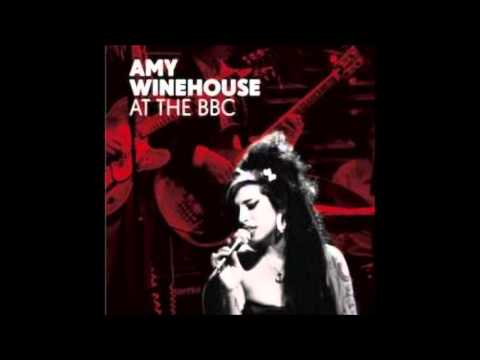 Amy Winehouse - Just Friends (Big Band Special 2009) - From new album Amy Wineho