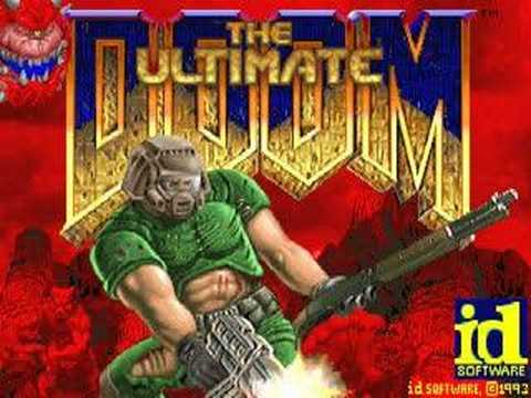 Doom Music: doom2 level 10