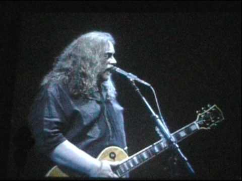 Warren Haynes - Night Of A Thousand Stars