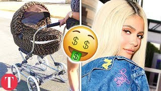 Download Lagu 25 Things Kylie Jenner Spends Her Millions On Gratis STAFABAND