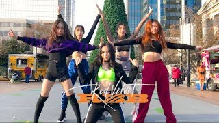 [KPOP IN PUBLIC CHALLENGE] Red Velvet - Really Bad Boy (RBB) Dance Cover by FDS