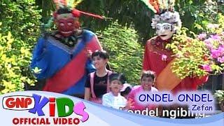 Download Lagu Ondel-Ondel - Zefan Gratis STAFABAND