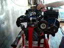 Motor 600 Rabiosso