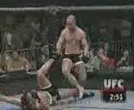 najbolji nokauti UFC!