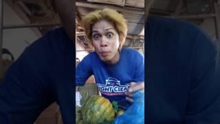 Ang Kwento ni Dyosa tungkol sa kanyang kapitbahay