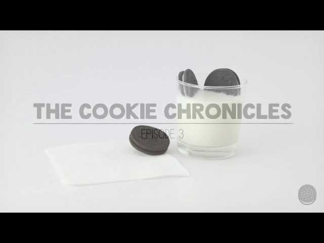 The Cookie Chronicles -- Episode Three
