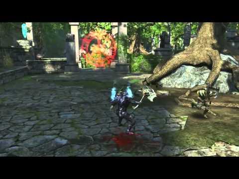 Wild Blood Gameplay Trailer