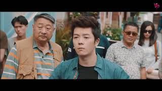 Phim Viễn Tưởng 2018   Liên Minh Sức Manh   Full HD Thuyết Minh