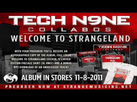 Tech N9ne Feat. ¡MAYDAY! - The Noose