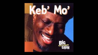 Watch Keb Mo Grandmas Hands video