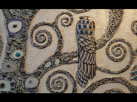 Ирландские кружево журнал мод вязание