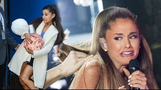 Download Lagu Ariana Grande - Funny & Cute Moments Gratis STAFABAND
