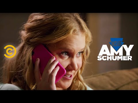 Inside Amy Schumer: Sexting