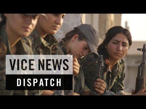 Kurds Assert Control of Hasakah: The Battle for Rojava (Dispatch 3)