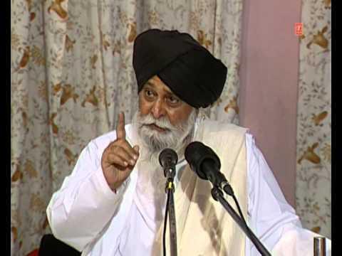 Gyani Sant Singh Ji Maskeen - Nanak Leen Bhayo Gobind Siyon Pani Sang Pani - 2 video