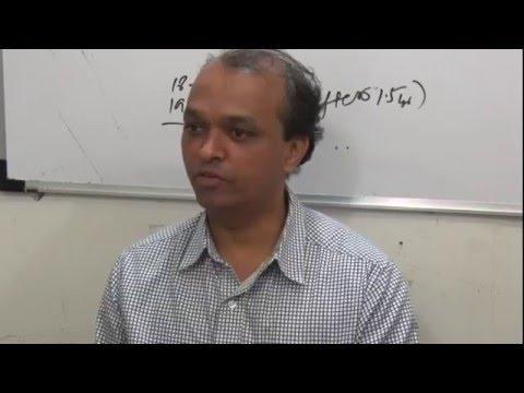 Mohish Damani, Sr. CFP practitioner & IFA  shared his Success Story