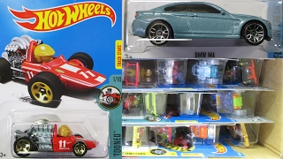 2017 G WW Hot Wheels Factory Sealed Case Unboxing Video 2017 Hot Wheels Case