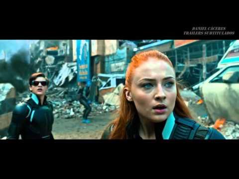 X-Men: First Class Trailer: X-Men: First Class (Italian
