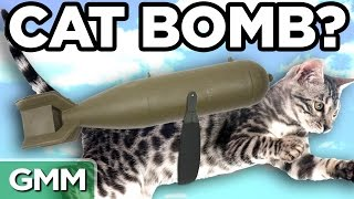 5 Stupidest Weapons Ever Built
