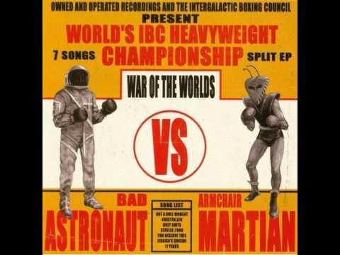Bad Astronaut - Statler 2000