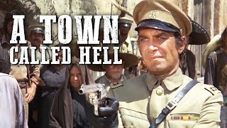 A Town Called Hell | WESTERN FILM | Free YouTube Movie | HD | Action | Full Movie