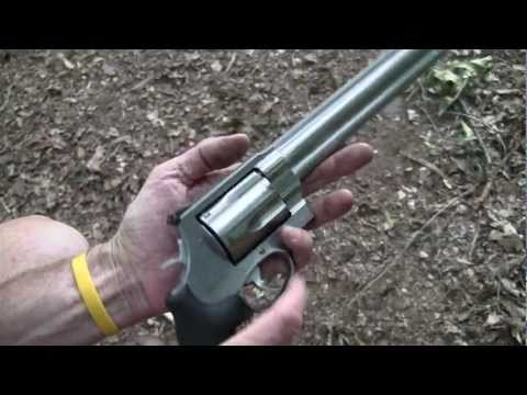 500 S&W Magnum  (Close-Up )