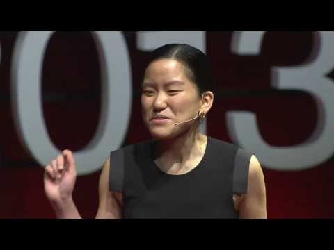If You Don't Create, You Just Consume: Marita Cheng at TEDxSydney
