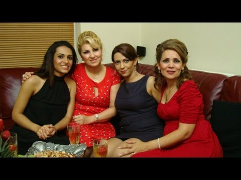 Befarmaeed Sham / بفرمایید شام Group42, E4