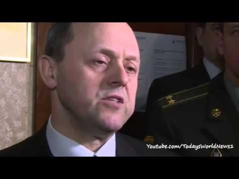 Crimea will return to Ukrainian jurisdiction, says minister