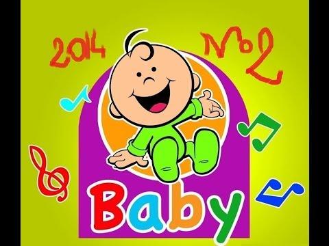 Anachid mix long HD Toyor baby mai may 2014 , اناشيد اطفال طيور الجنة