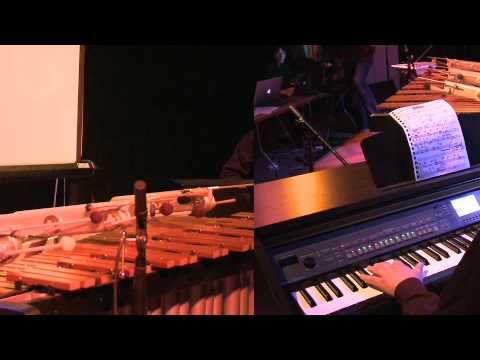 Human-Robot Jazz Improvisation (Highlights)