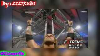 WWE Top 10 Mejores Luchas de Extreme Rules (Parte 1) - Loquendo